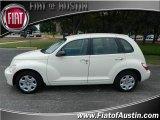 2007 Cool Vanilla White Chrysler PT Cruiser  #69998062