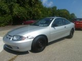 2003 Ultra Silver Metallic Chevrolet Cavalier Coupe #69997731