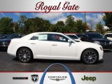 2013 Bright White Chrysler 300 S V6 #69997317