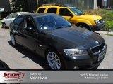 2010 Black Sapphire Metallic BMW 3 Series 328i Sedan #69997632