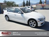 2012 Alpine White BMW 3 Series 328i Sedan #69997602
