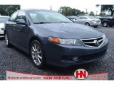 2008 Carbon Gray Pearl Acura TSX Sedan #69997083