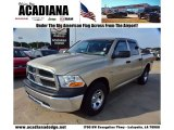 2011 White Gold Dodge Ram 1500 ST Crew Cab #69997536