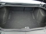 2013 Dodge Challenger R/T Trunk