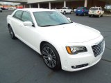 2013 Bright White Chrysler 300 S V6 #69997869