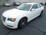 2013 Chrysler 300 Bright White
