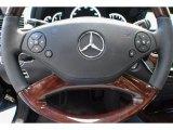 2013 Mercedes-Benz S 550 4Matic Sedan Steering Wheel