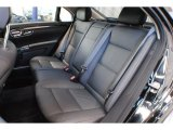 2013 Mercedes-Benz S 550 4Matic Sedan Rear Seat