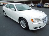 2013 Bright White Chrysler 300  #69997865