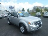 2012 Ingot Silver Metallic Ford Escape XLT V6 4WD #69997512