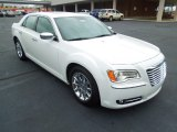2013 Bright White Chrysler 300 C #69997863