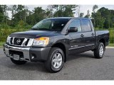 Nissan Titan 2012 Data, Info and Specs