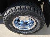 2007 Dodge Ram 3500 SLT Quad Cab Dually Wheel
