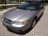 1997 Chrysler Sebring Light Iris Pearl