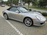 2010 Porsche 911 Carrera Cabriolet Data, Info and Specs