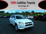 2012 Blizzard White Pearl Toyota RAV4 Limited #70081434