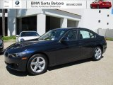 2012 Imperial Blue Metallic BMW 3 Series 328i Sedan #70081116