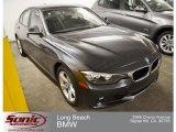 2013 Mineral Grey Metallic BMW 3 Series 328i Sedan #70081366