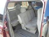 2001 Dodge Caravan Interiors