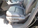 2013 Ford Explorer XLT EcoBoost Front Seat