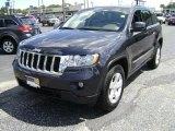 2012 Maximum Steel Metallic Jeep Grand Cherokee Laredo X Package 4x4 #70081008