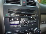 2010 Honda CR-V EX-L AWD Controls