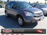 2011 Urban Titanium Metallic Honda CR-V EX #70081279