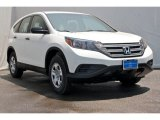 2012 Taffeta White Honda CR-V LX #70081270