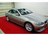 2011 Platinum Bronze Metallic BMW 3 Series 328i Convertible #70132995