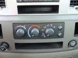 2007 Dodge Ram 3500 Lone Star Quad Cab 4x4 Dually Controls