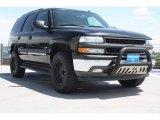 2005 Black Chevrolet Tahoe LS #70133606