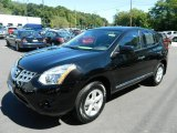 2012 Super Black Nissan Rogue S Special Edition AWD #70133587