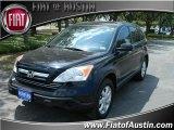 2007 Nighthawk Black Pearl Honda CR-V EX-L #70133584