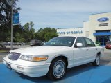 Mercury Grand Marquis 1995 Data, Info and Specs