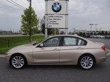 2013 Orion Silver Metallic BMW 3 Series 328i Sedan #70133253