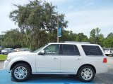 2012 Lincoln Navigator 4x2 Data, Info and Specs