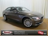 2013 Sparkling Bronze Metallic BMW 3 Series 328i Sedan #70133240
