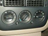 2003 Ford Explorer XLS 4x4 Controls