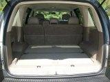 2003 Ford Explorer XLS 4x4 Trunk