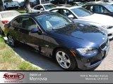 2007 Monaco Blue Metallic BMW 3 Series 328i Coupe #70133194