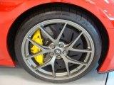 Ferrari 599 Wheels and Tires