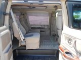 2002 GMC Savana Van Interiors