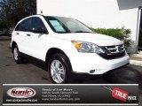 2010 Taffeta White Honda CR-V EX #70132767