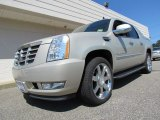 2007 Gold Mist Cadillac Escalade EXT AWD #70133468