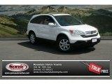 2008 Taffeta White Honda CR-V EX-L 4WD #70132703