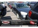 2005 Medium Gray Metallic Chevrolet Malibu Maxx LS Wagon #70132698