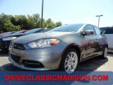 2013 Tungsten Metallic Dodge Dart SXT #70133354