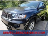 2013 Maximum Steel Metallic Jeep Grand Cherokee Laredo X Package 4x4 #70133350
