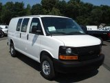 Chevrolet Express 2013 Data, Info and Specs