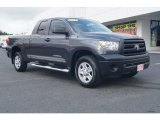 2011 Magnetic Gray Metallic Toyota Tundra Double Cab #70195501